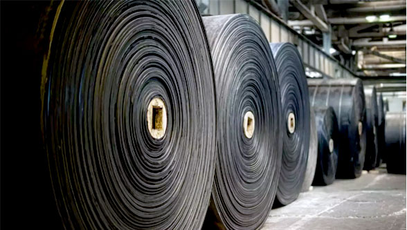 Smart Manufacturing Solution for Rubber Industries