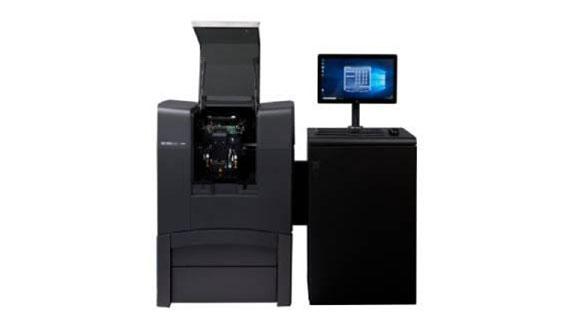 Stratasys J8 Series 3D Printers