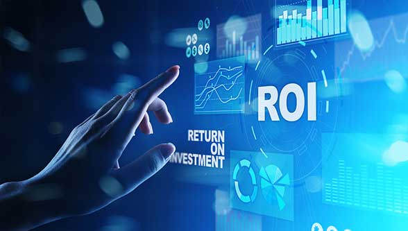 ROI - The Driving Force for IIOT Investments