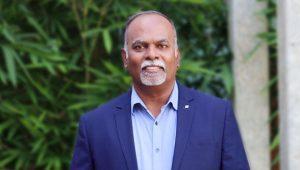 Saravanan Panneer Selvam, General Manager, Grundfos India