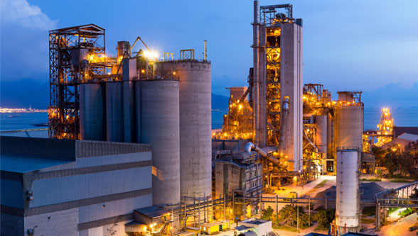 Cement industry & digital transformation in covid