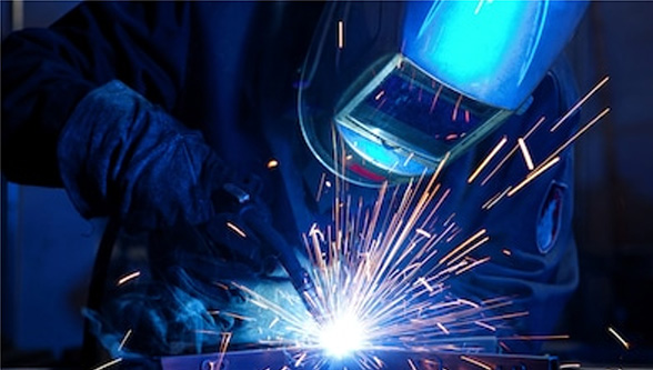 Welding industry fighting battle to perform profitably