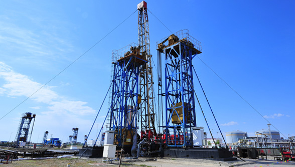 New guide to 'Layup of land based drilling rigs'