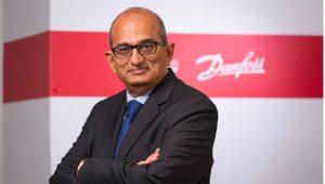 Ravichandran Purushothaman, President, Danfoss India (India Region)