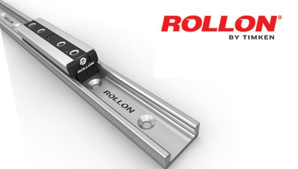 Rollon's new generation compact rails
