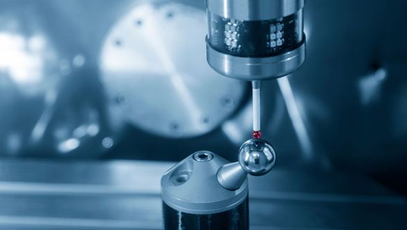 Modern metrology - the unsung hero behind manufacturing processes