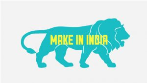 The Make in India initiative did not really produce the dividends it was expected to.