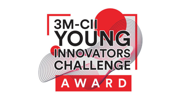 3M India announces the winners of '3M-CII Young Innovators Challenge Awards 2020'