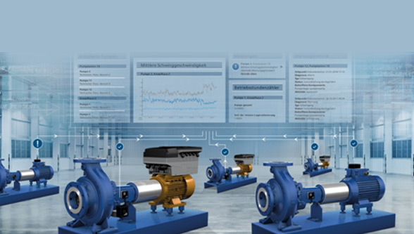 Post-Covid world will witness a greater role of smart pumps