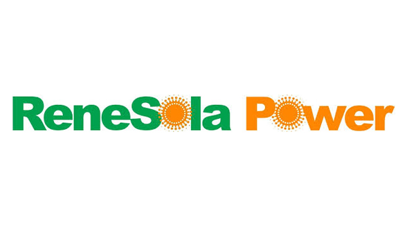 ReneSola Power Announces $5 Million Registered Direct Offering