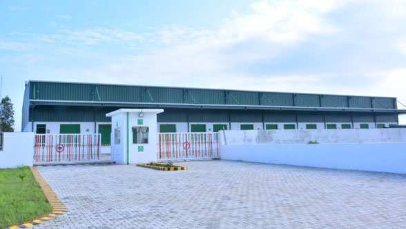 Safexpress launches its 54th ultra-modern Logistics Park
