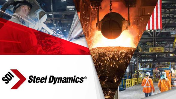 Steel Dynamics third quarter 2020 earnings guidance