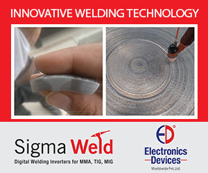 Innovation Welding Technology