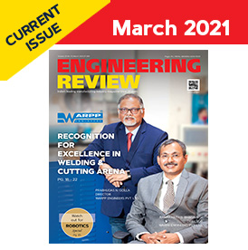 Engineering Review March 2021